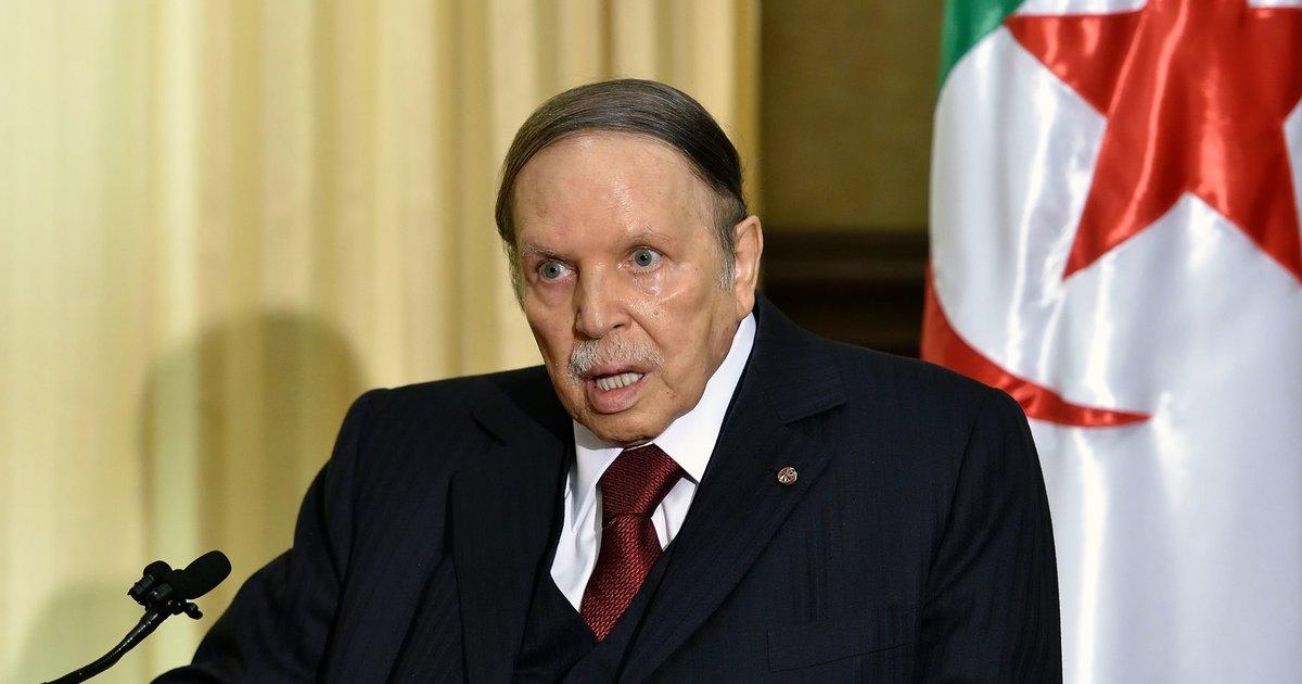 La santé de Bouteflika sous « menace vitale permanente », selon un journal suisse