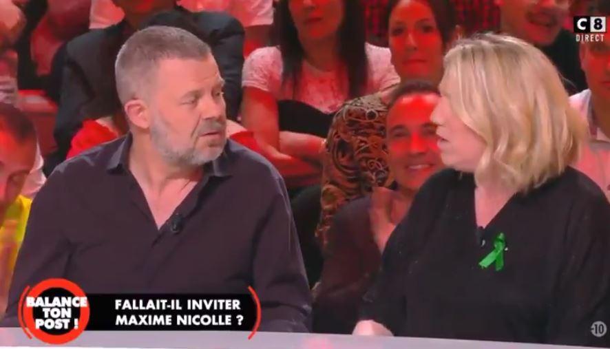 Jouissif : Naulleau se fait ridiculiser en direct !