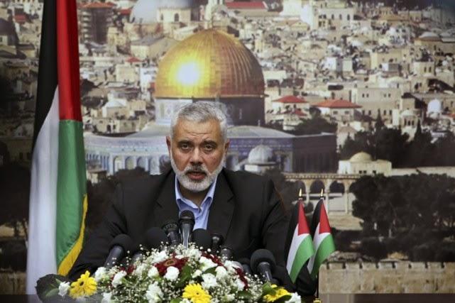 La fille d'un chef du Hamas soignée en Israël