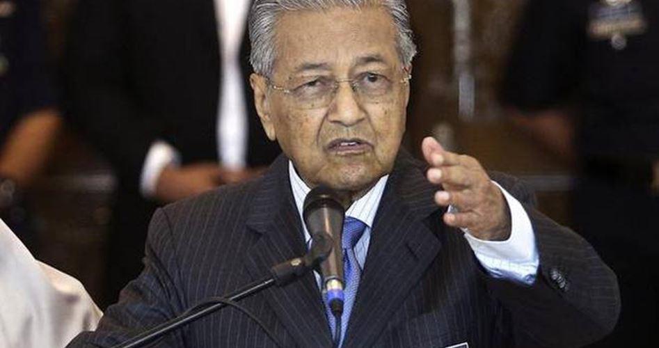 Mahathir : l'israël est un état de voleurs
