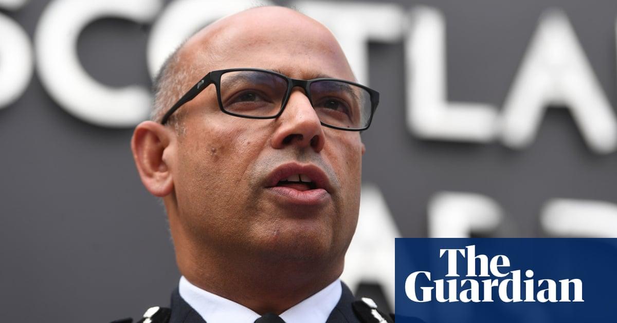 « Les journaux contribuent à radicaliser l'extrême droite », déclare le chef britannique de l'anti-terrorisme