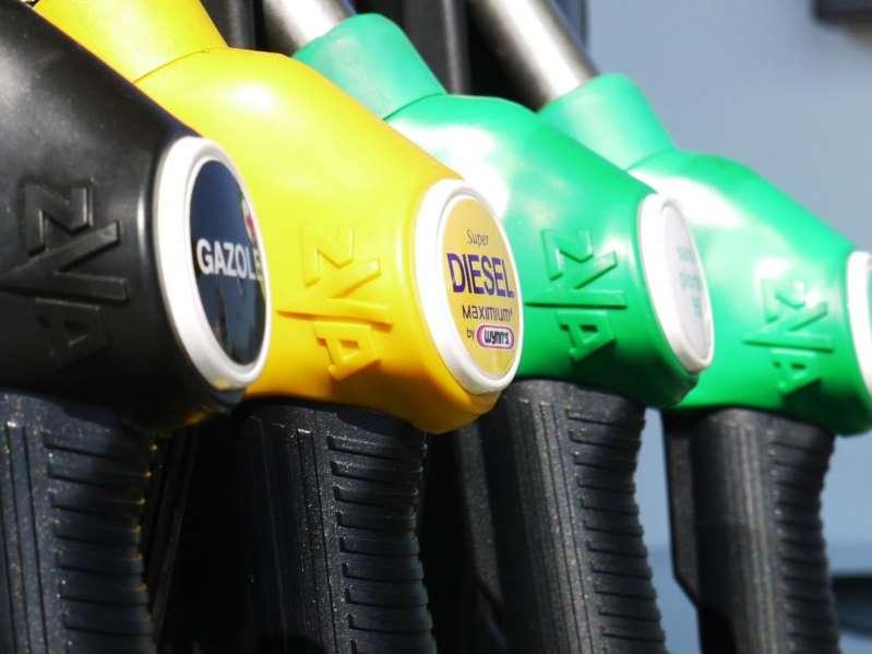 #GiletsJaunes : le prix des carburants n'en finit plus de grimper