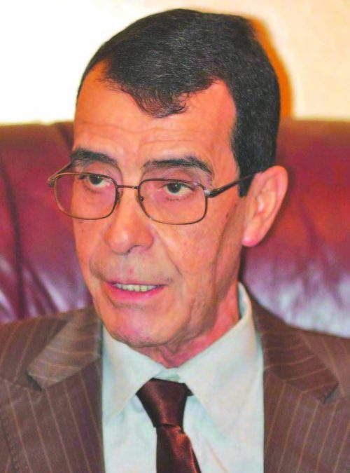Lettre ouverte à monsieur le chef d'État-major de l'armée Gaïd Salah : « La solution est politique »