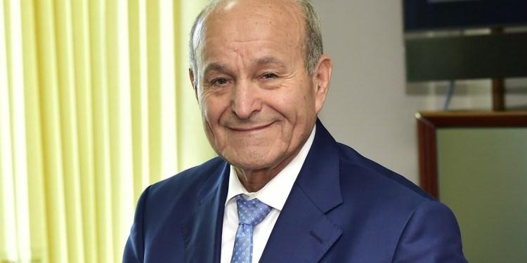 Algérie : l'oligarque Issad Rebrab placé sous mandat de dépôt !