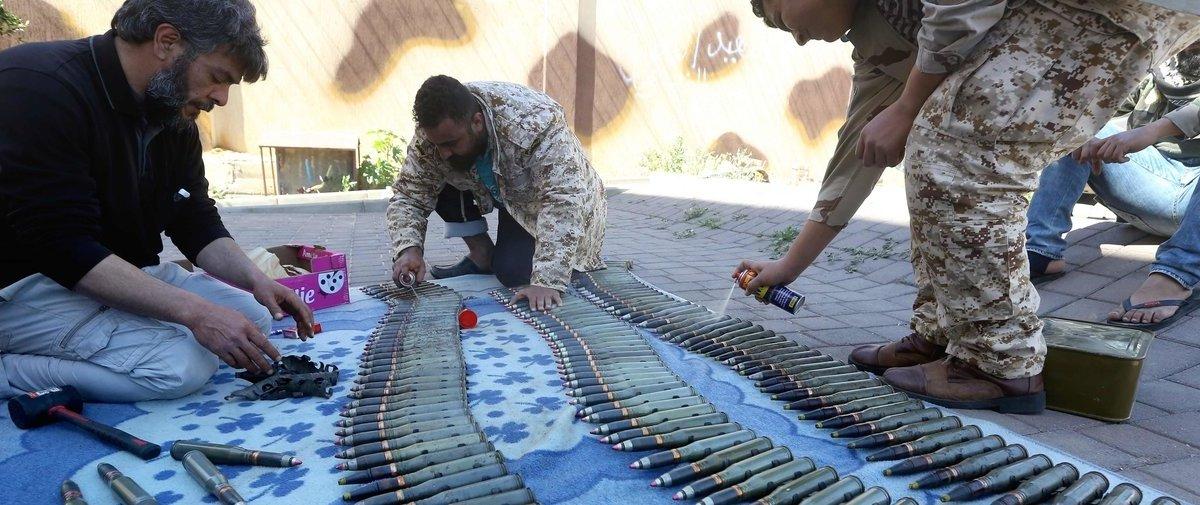 Paris et Rome à couteaux tirés à propos de la Libye