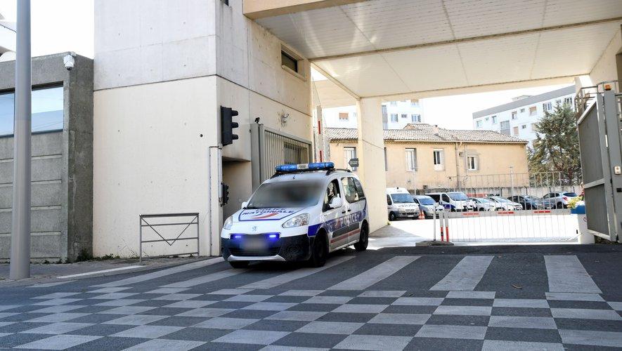 Montpellier : une capitaine de police a mis fin à ses jours avec son arme de service