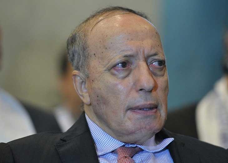 Algérie, le rapport qui accable le général Tartag