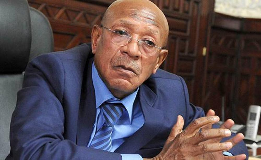 Algérie : Bensalah met fin aux fonctions du wali d'Alger Abdelkader Zoukh