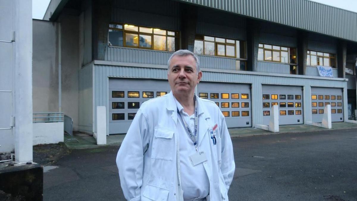 Destruction de l'hôpital public : « On a fermé 100 000 lits en 20 ans » !