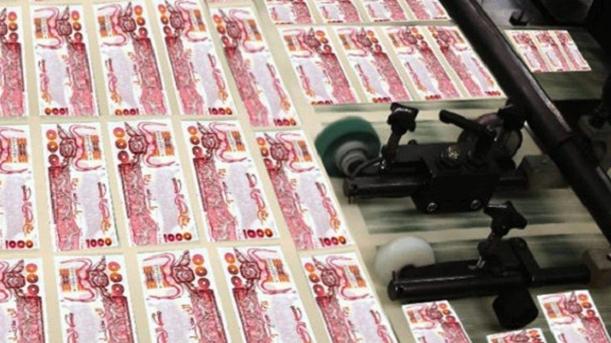 Actu au Scalpel #45 :  Pourquoi le dinar algérien est-il aussi faible ?