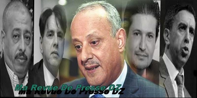Vers la faillite du CPA : Boudieb, l'incroyable PDG auteur d'un trou de 40.000 Milliards !