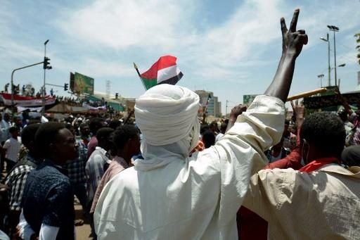 L'Arabie saoudite, les Émirats et l'Égypte étranglent la démocratie soudanaise dans son berceau