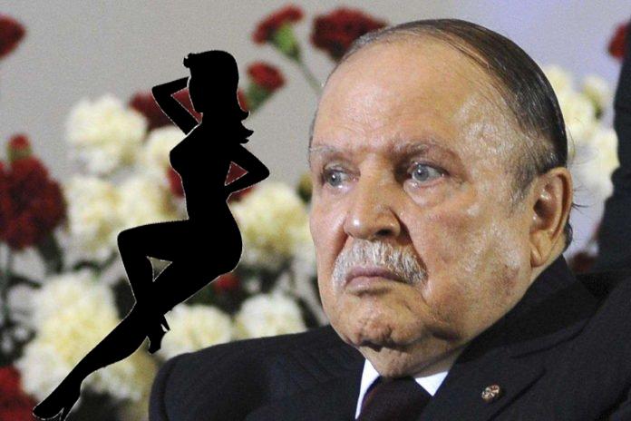 Maya, la femme « mystère » qui amassait des privilèges et des fortunes en prétendant être la fille cachée de Bouteflika
