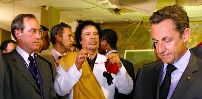 Sarkozy se désiste de son action en diffamation contre Takieddine