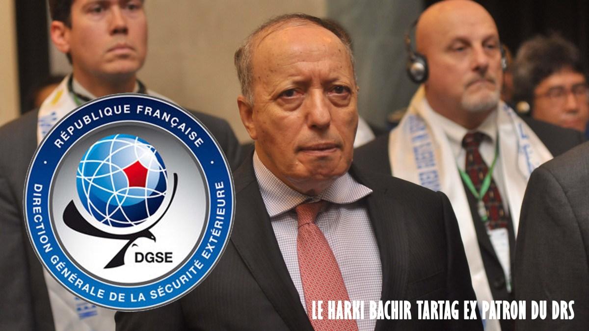 Algérie : l'ancien attaché militaire à Paris en prison à Blida