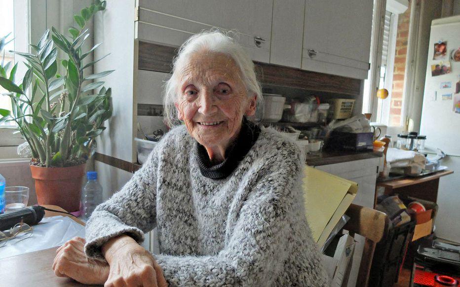 À 84 ans, Gilberte a fait plier le compteur Linky, qui multipliait sa facture d'électricité par cinq