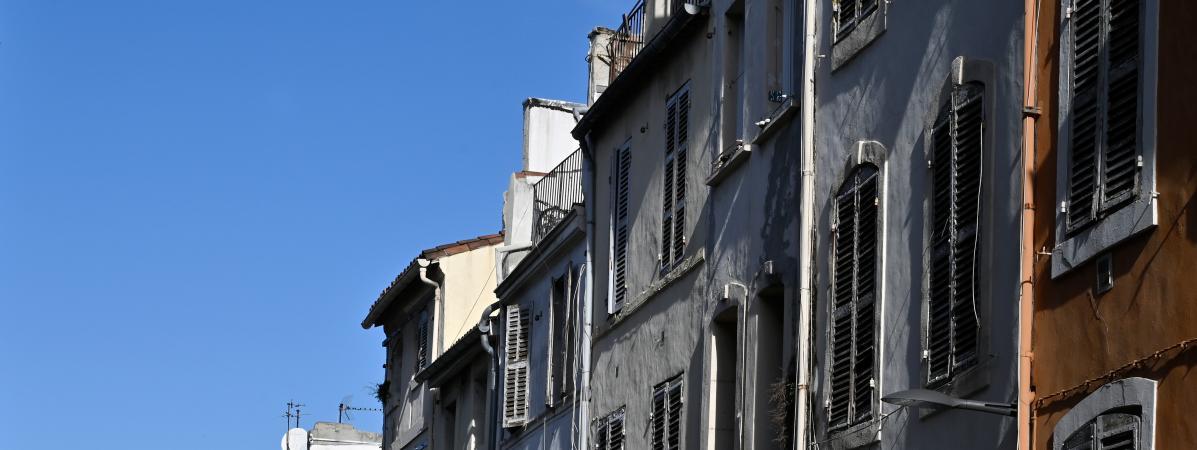 Logement à Marseille : une « crise humanitaire » liée aux carences de la mairie comme de l'État !