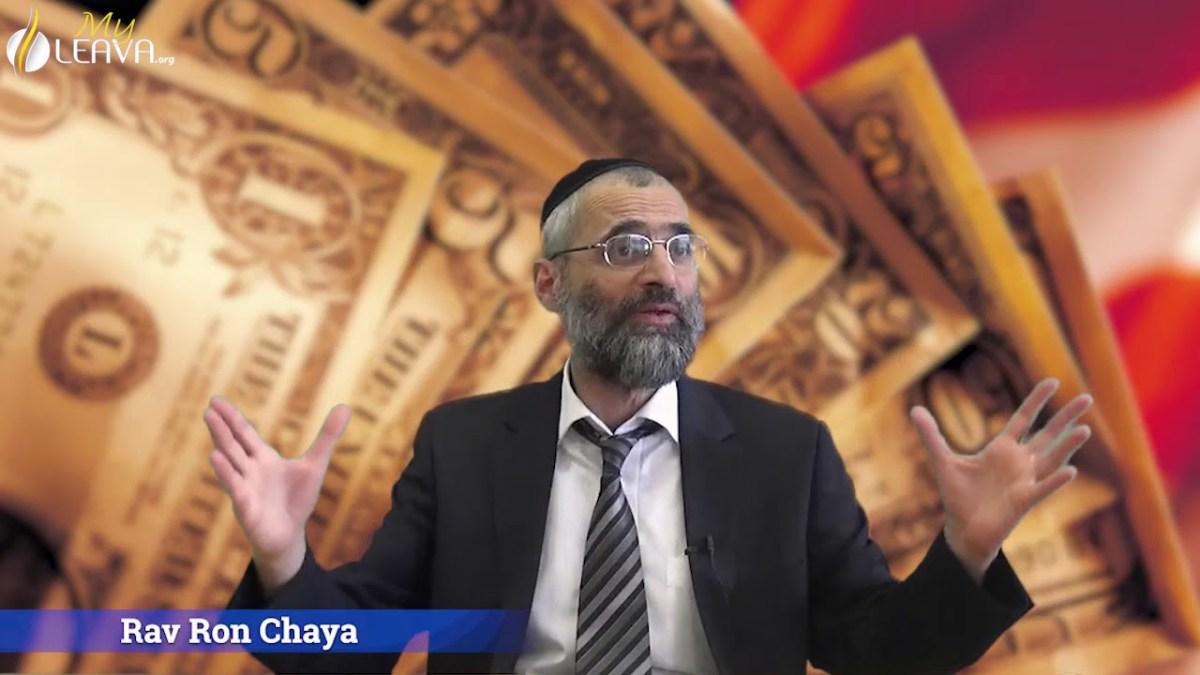 Le rabbin Rav Ron Chaya réfute éric Zemmour sur le voile islamique