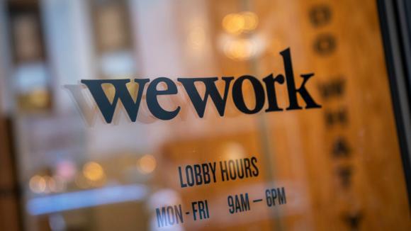 Arnaque : WeWork, la success story devenue un cauchemar !