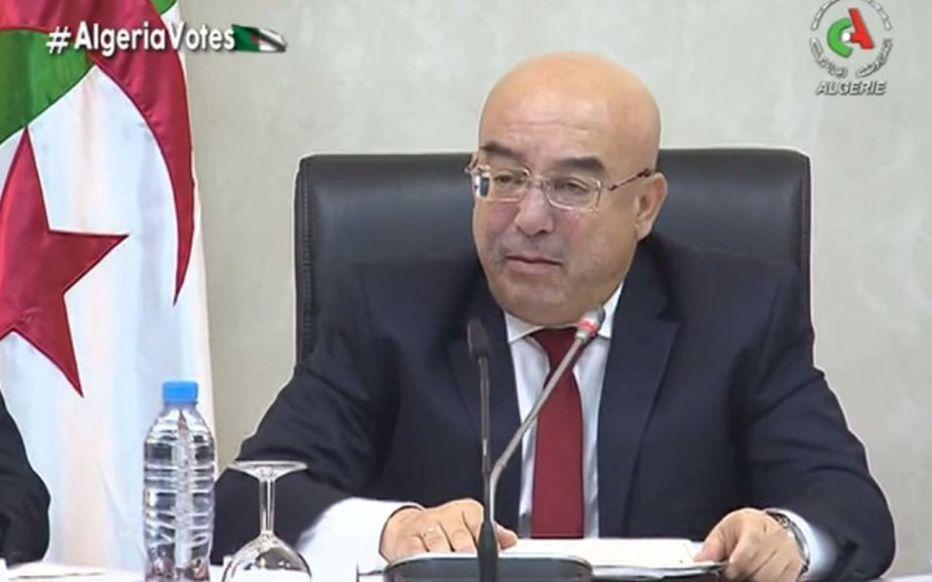 Algérie : un ministre traite les opposants de « pervers, homosexuels, traîtres… »