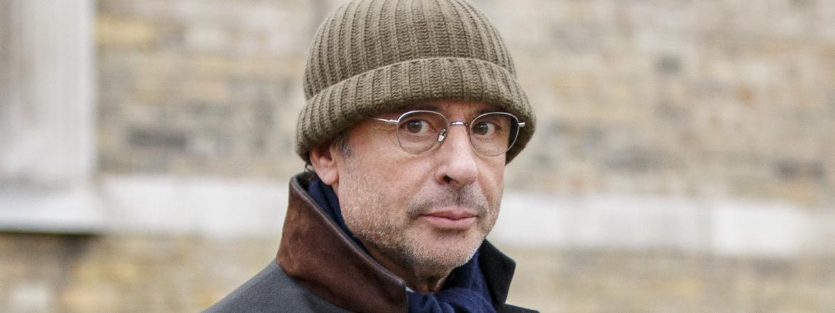 Affaire Sarkozy/Kadhafi : Alexandre Djouhri mis en examen pour corruption active et blanchiment
