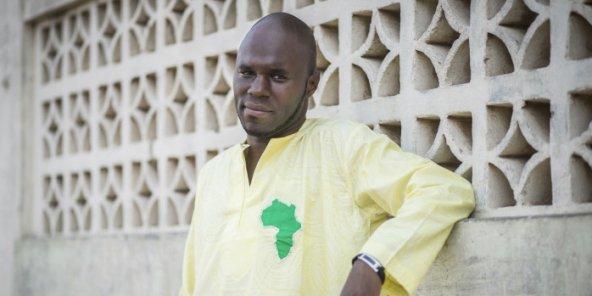 Sénégal : Kemi Seba une nouvelle fois expulsé après 30 heures de rétention !