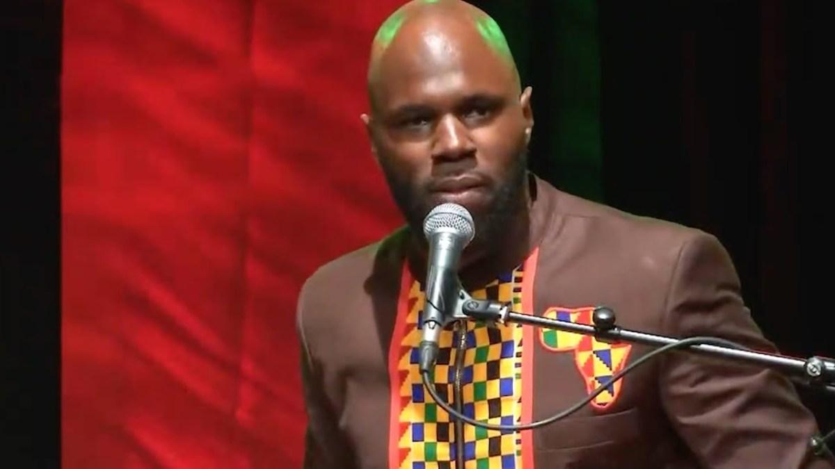 Martinique : Kemi Seba parle des pires ennemis de notre peuple