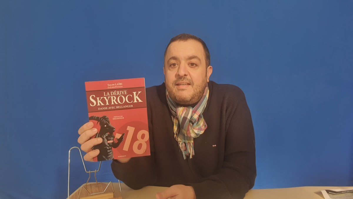 Bassem/Sadek/Booba/Kaaris/Fouine/Rohff… et Skyrock par Salim Laïbi