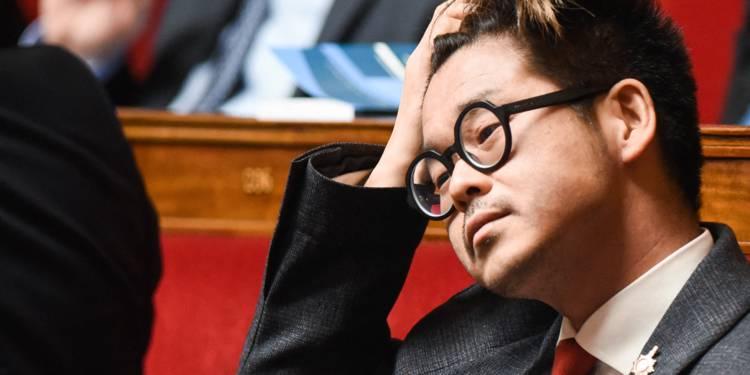 Affaire Griveaux : l'Assemblée va-t-elle punir le député Joachim Son-Forget ?