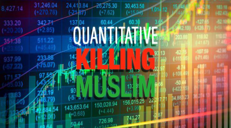 Quantitative Killing Muslim