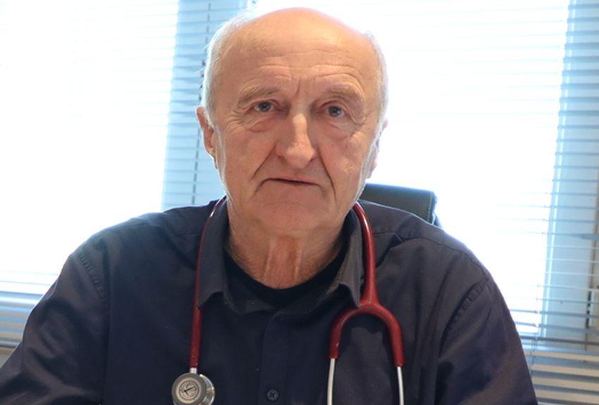 Coronavirus : le docteur Giral dénonce « le scandale de la chloroquine »