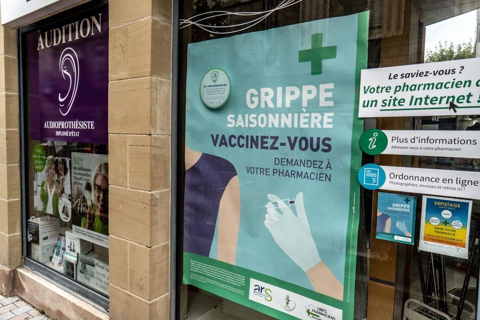 Fake niouzes : la grippe a-t-elle fait 70 morts cet hiver comme l'a dit France 2 ?