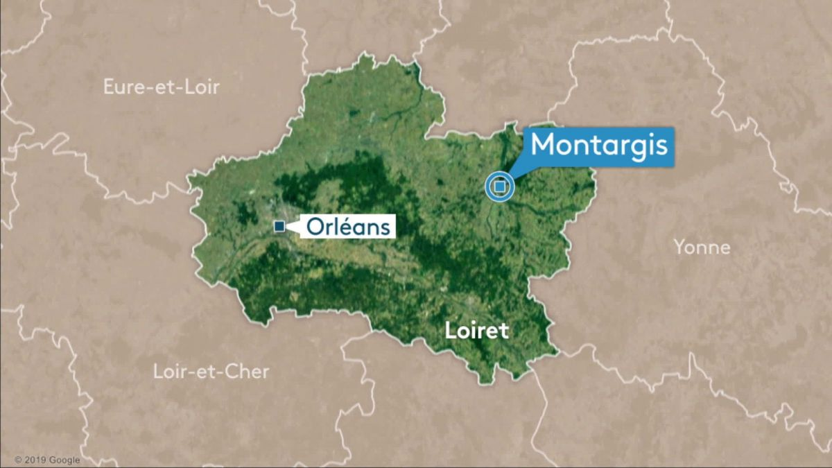 Montargis : un médecin généraliste a été mis en examen pour agressions sexuelles sur ses patientes