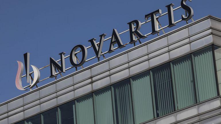 Novartis offre 130 millions de doses de chloroquine pour lutter contre le coronavirus