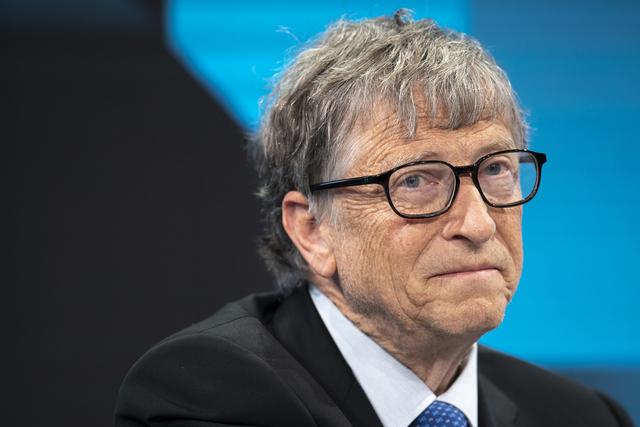Vaccination : mais que vient faire Bill Gates dans le monde médical ?