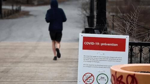 Coronavirus : le Nouveau-Brunswick (Canada) utilise l'hydroxychloroquine