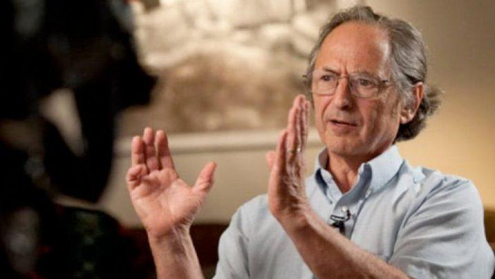 Le prix Nobel de chimie Michael Levitt se demande « comment avons-nous pu être dupés à ce point ? »