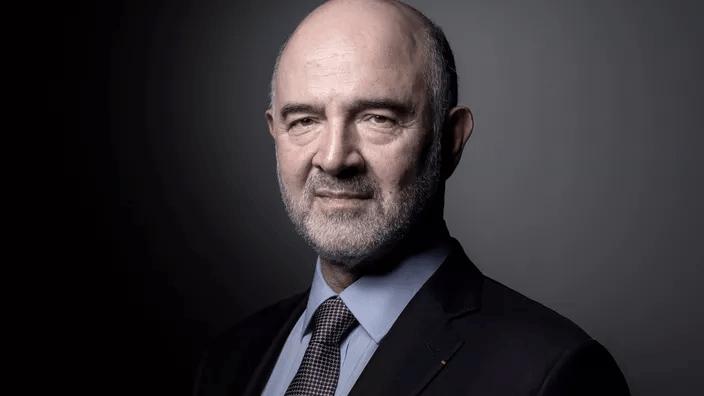 Ancien monde : Pierre Moscovici prend la tête de la Cour des comptes