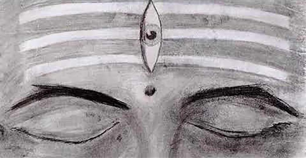 Le symbolisme de l'œil, par Pierre-Yves Lenoble