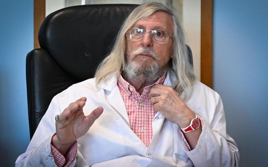 Coronavirus : Raoult qualifie de « foireuse » l'étude remettant en cause l'hydroxychloroquine