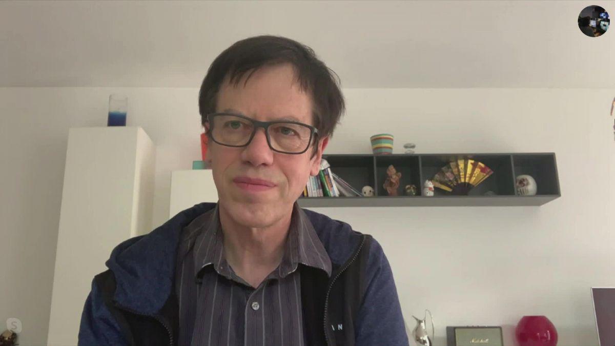 Chloroquine : « Je ne suis pas pro-Raoult mais l'étude publiée par The Lancet, c'est une merde », lance le Pr. Froguel