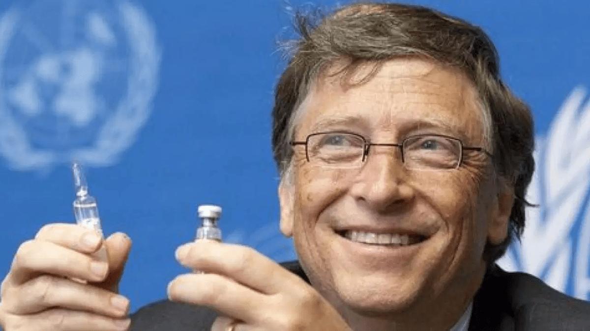 Vaccin Coronavirus : Bill Gates s'attend à 700.000 effets secondaires dans le monde !