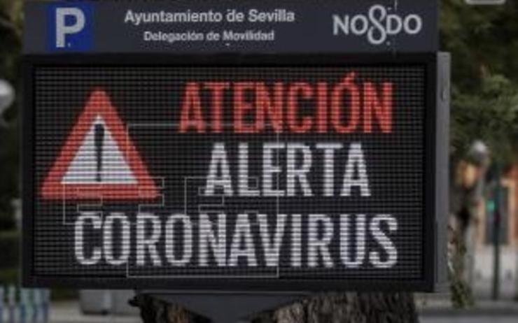 Des traces de coronavirus trouvées dans un échantillon d'eaux usées de mars 2019, selon une étude espagnole