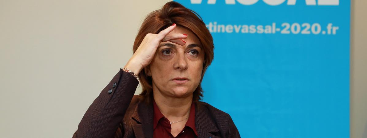 Municipales : soupçons de fraude visant la candidate LR Martine Vassal à Marseille