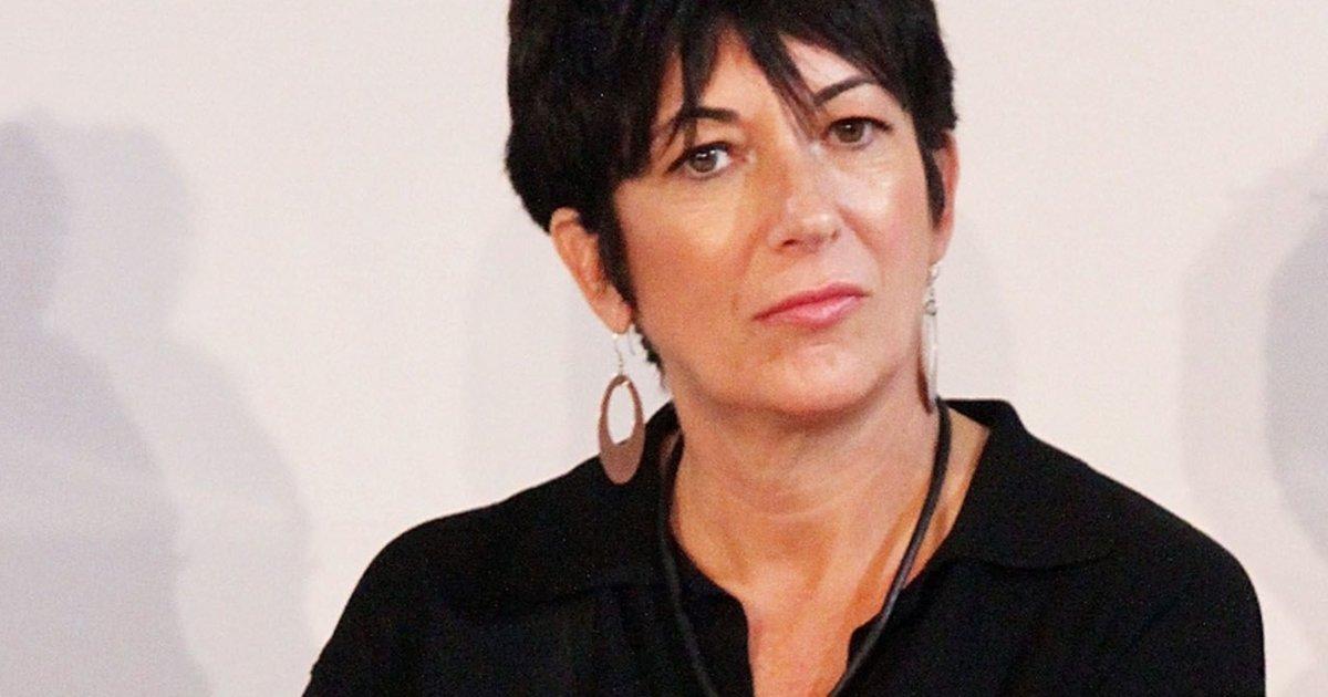 La «Madame» d'Epstein, Ghislaine Maxwell, se cache à Paris