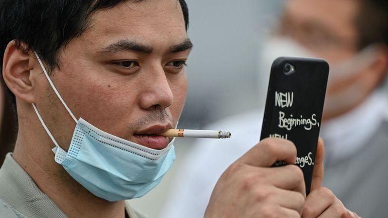 Journée mondiale sans tabac : la cigarette a fait plus de morts que le coronavirus