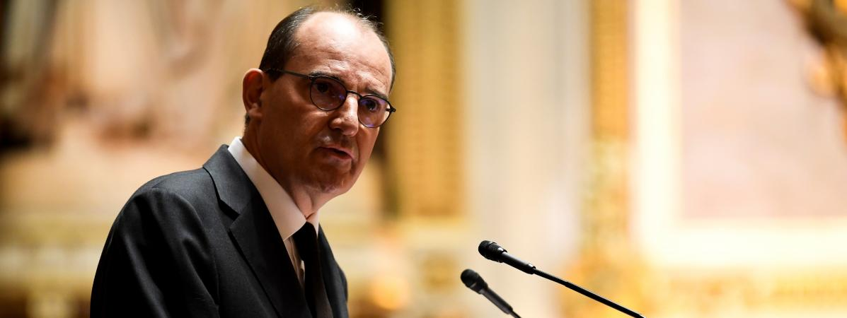 Propaganda : plus d'un Français sur deux se dirait satisfait de Jean Castex !