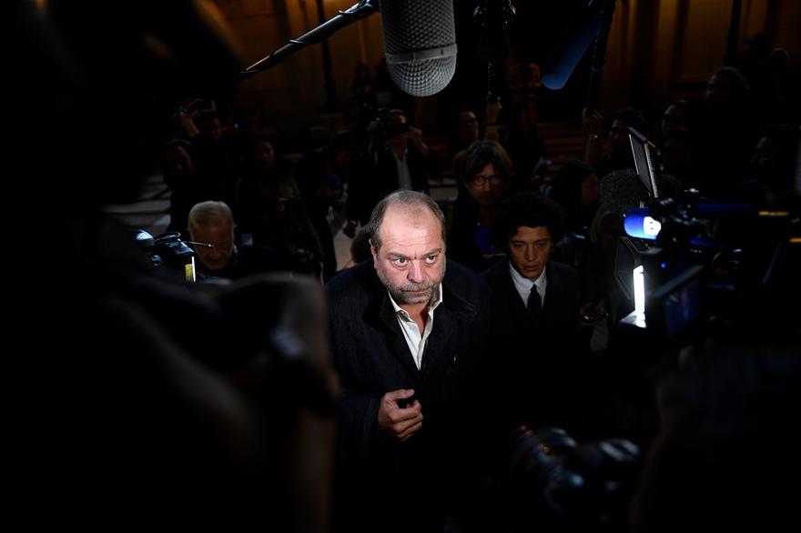 Remaniement : Éric Dupond-Moretti nommé ministre de la Justice !
