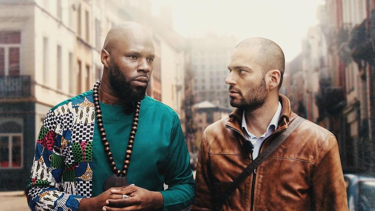Kemi Seba et la manipulation de Black Lives Matter – Les Reportages de Vincent Lapierre