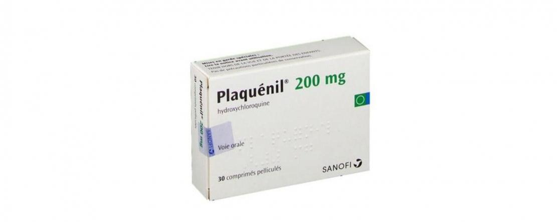Les médecins peuvent prescrire le Plaquenil selon Me Krikorian